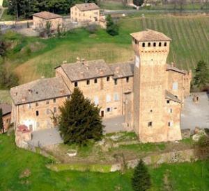 castello levizzano