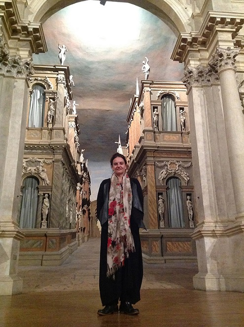 Emma Dante al Teatro Olimpico