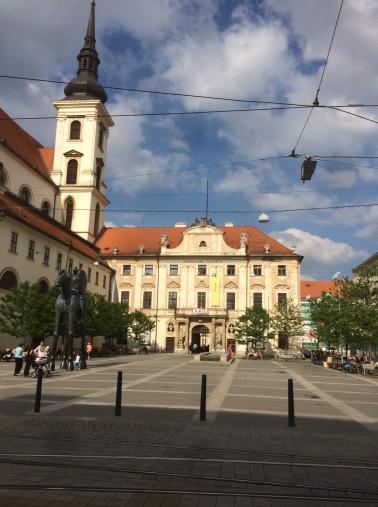Brno-moravska galeria