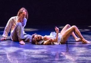 Compagnia Naturalis Labor -Romeo y Julieta tango
