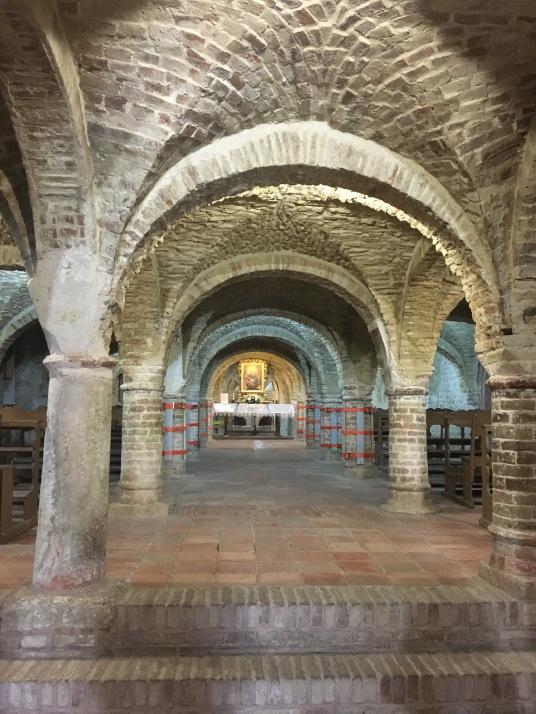 offida - Santa Maria della Rocca