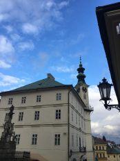 banska stavnica - municipio