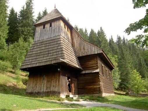 Múzeum_oravskej_dediny_Zuberec 2