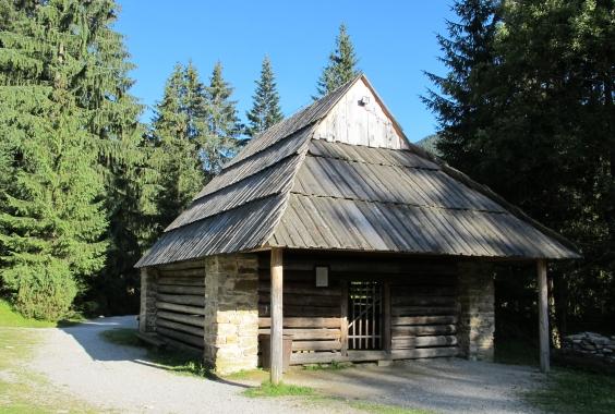Muzeum_oravskej_dediny_Zuberec