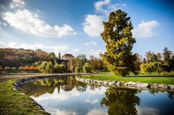 Holesovice - Stromovka Park (PragueCityTourism)