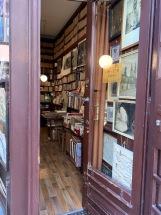 Krakow - Cafe Camelot ingresso