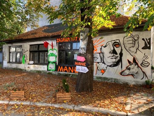 Krakow - Tytano aree creative