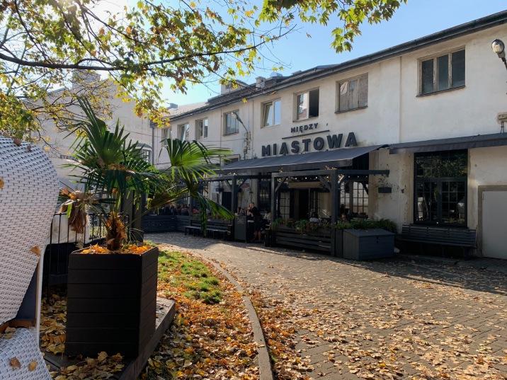 Krakow - Tytano ristorante